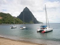 St. Lucia - Coco Palm Resort