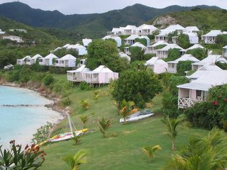 Antigua - Cocobay Resort