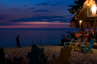 Jamaica - Country, Country Hotel