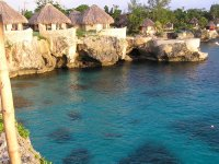 Jamaica - Negril The Rockhouse