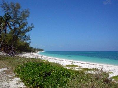 Beaches of Andros Island Bahamas