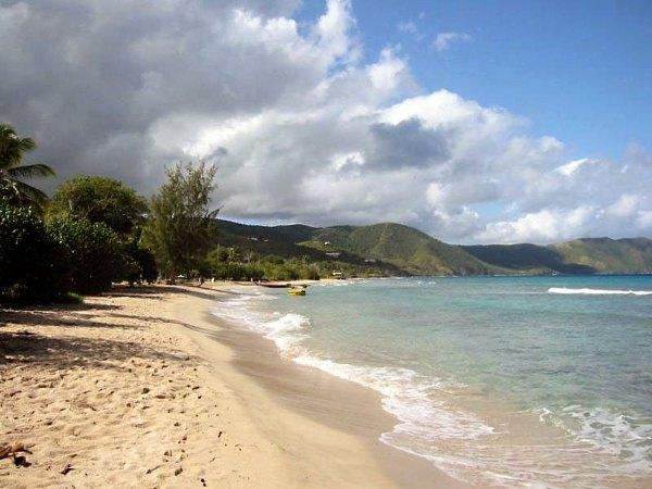 Review Of Cane Bay Beach The Best Beach On St Croix World S Best Beaches