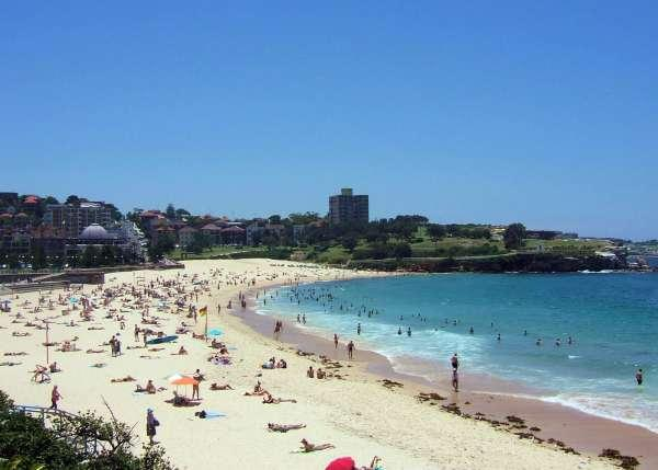 Coogee Beach Sydney Restaurants