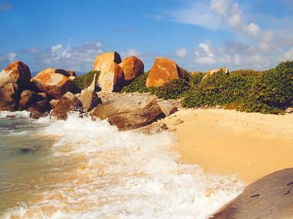 25 - british virgin islands, virgin gorda, penn hill