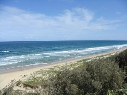 Sunshine Beach, Noosa, Sunshine Coast