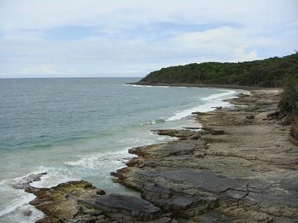 Tea Tree Bay, Noosa Heads, Sunshine Coast