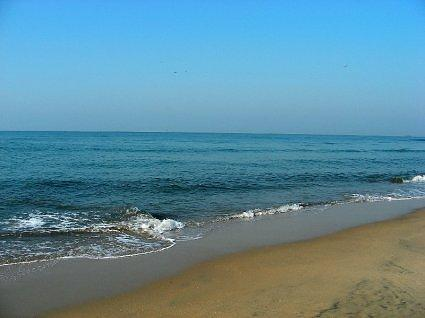 Blue Shades - Tarkarli Beach