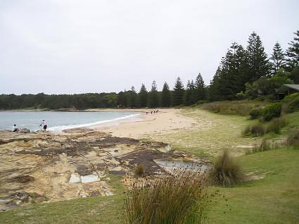 Durras Lakes sth coast NSW
