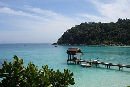 Perhentian Islands 5