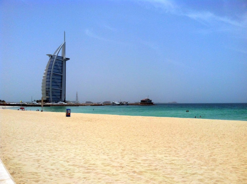 Best Places To Eat In Jumeirah Beach