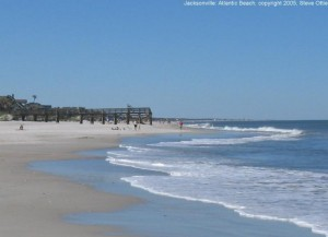 Best Beach in Jacksonville, Atlantic Beach