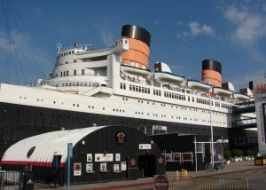 Long Beach Queen Mary
